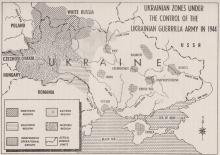 Партизанська війна в Україні