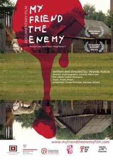 """My Friend the Enemy"" Film Review"