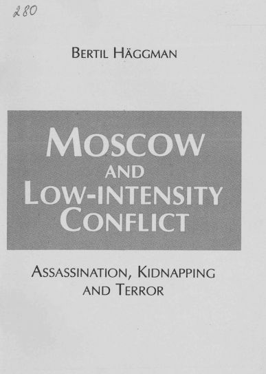 Moscow and Long-intensity Conflict